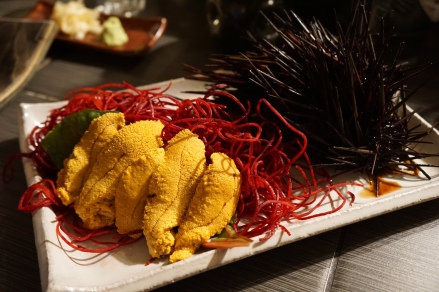 Fresh local Uni